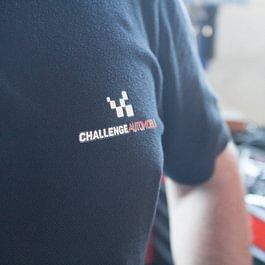 Challenge Automobile SA