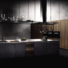 Boffi_Code Küche - Boffi Studio Aarau
