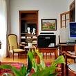 Salotto clienti, Business Corner, Computer, Sala TV, Living Room, Salon, Coffee