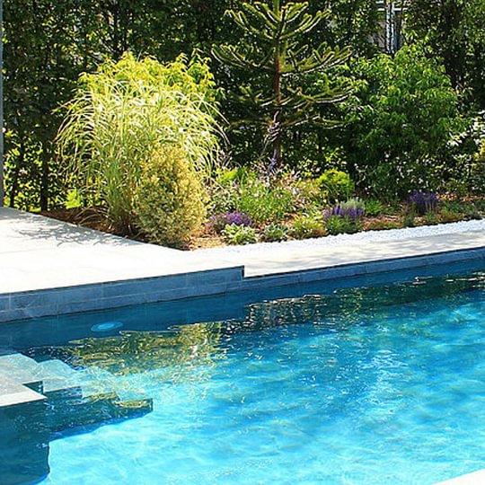 piscines privées