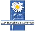 Daisy Maglia Traductions et corrections