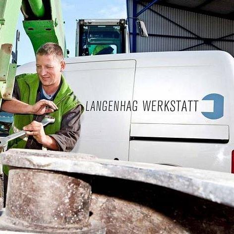 Langenhag GmbH