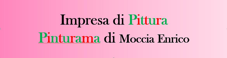 Pinturama di Enrico Moccia
