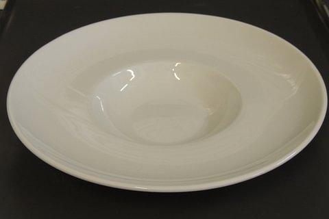 Vaisselle et art de la table - Assiettes creuses à risotto - Dessert  - Poisson