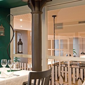 Restaurant Mühli