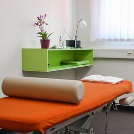Cabine singole e terapia individuale, a seconda dei bisogni del paziente