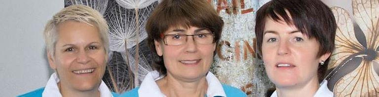 Dr. med. dent. Scharein Angela