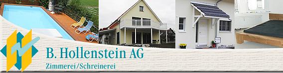 Hollenstein B. AG