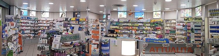 Farmacia Centro Grancia