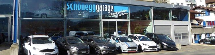 Schönegg-Garage AG