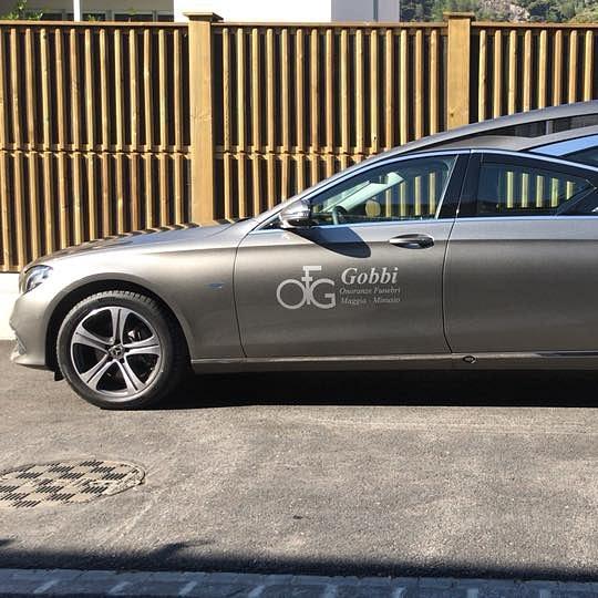 Nostra Autofunebre su meccanica Mercedes-Benz classe E