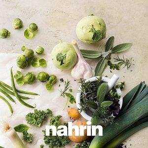 Nahrin - Ihr Profi für Bouillons, Gewürze und Saucen.