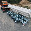 Achsen und Ersatzteile für LKW und Anhänger