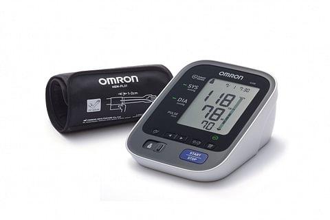 Vermietung von Blutdruckmessgeräten
