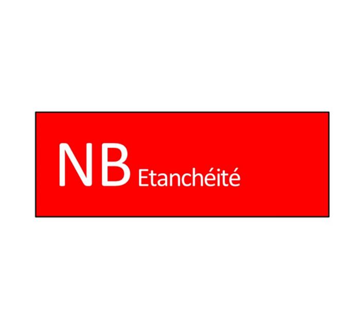 NB étanchéité Nuredini