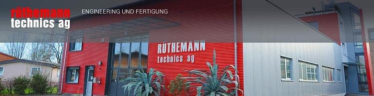 rüthemann technics ag