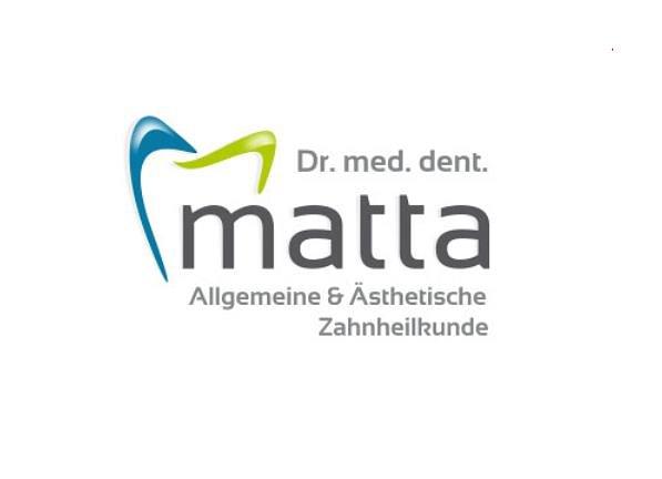 Dr. med. dent. Matta Patrik