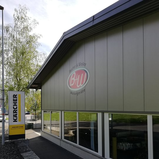 Bucher & Weiler AG