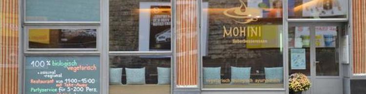 Restaurant Mohini