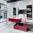 Dettagli showroom