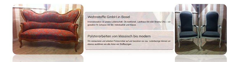 Wohnstoffe GmbH