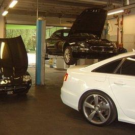 Touring-Garage