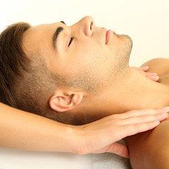 Männer Spezialpflege und -Behandlungen