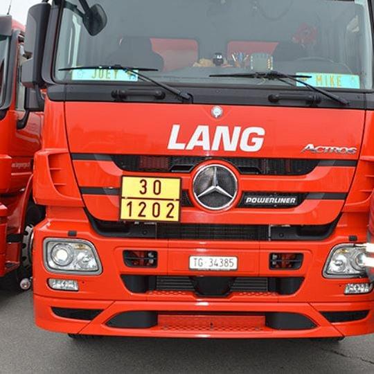 Lang Energie AG