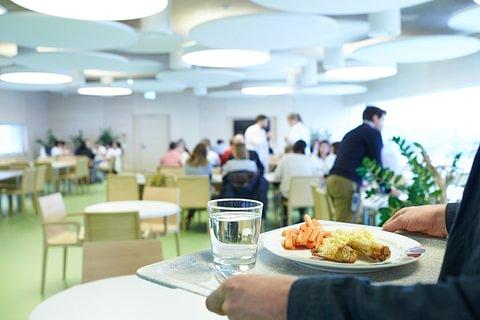 Restaurant Panorama und Sonnenterrasse