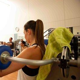 Fitness Studio Altstätten - Figur-Training Fitness Nöllen Altstätten