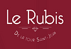 Restaurant le Rubis