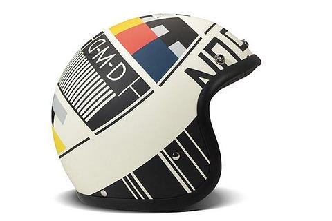 DMD Helmet No Signal - TV