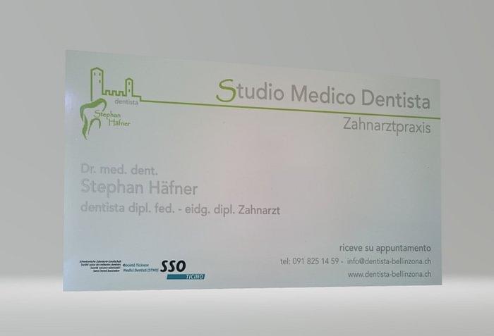 Dentista Dr. Stephan Häfner