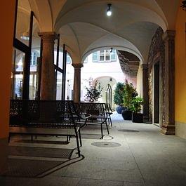 Ristorante Piazzetta