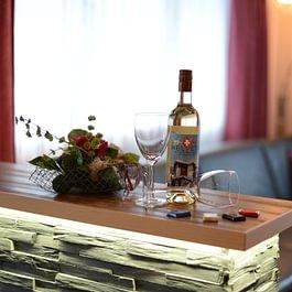 Helvetia Apartments - Weingenuss