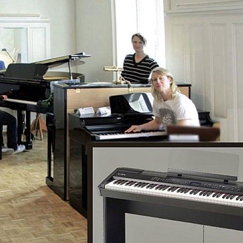 Team Scheu Piano-Service