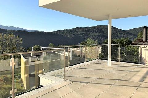 Collina d'Oro - Nuovo Appartamento alto standing 4,5 locali in vendita