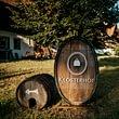 Willkommen auf dem Weingut Klosterhof