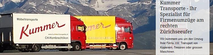Kummer Transporte