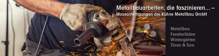 Kühne Metallbau GmbH