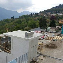 Residenza Bellavista, Carona