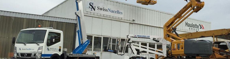 SwissNacelles Sàrl