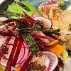 Cuisine au fil des saison: fraicheur d'été avec nos Poke bowl stars du healthy food pour se régaler tout en restant en bonne santé