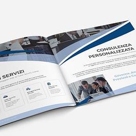 Company Profile Lugano