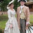 Barock / Rococo Kostüme