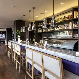 Crowne Plaza Geneva - Bar