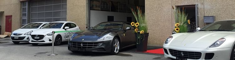 Car Design Swiss