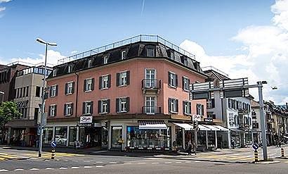 Schnyder Modehaus