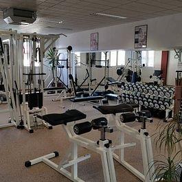 Fitness Attitude Club
