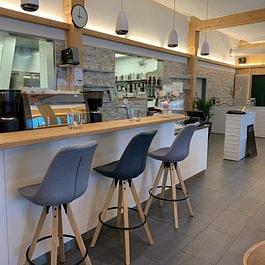 Restaurant Eulachpark Halle 710